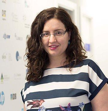 Carolina Ciprés