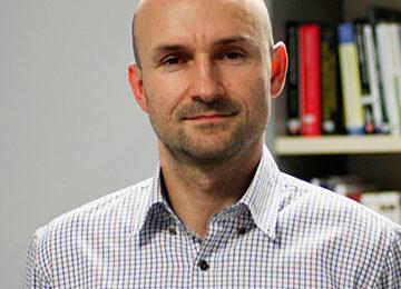Milos Milenkovic