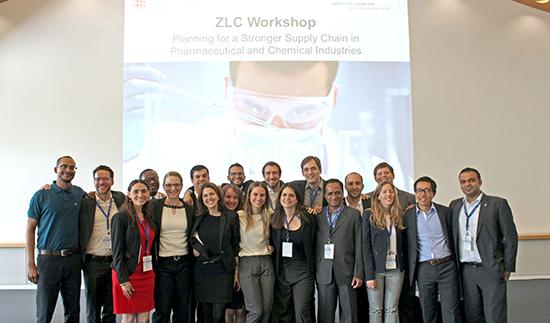 LC Workshop Basel
