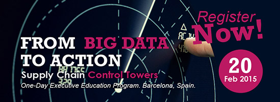 From big data to action