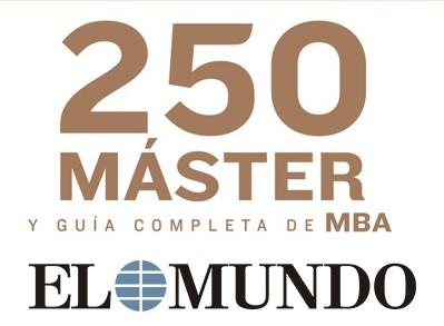 Logo ranking 250_masters_El Mundo