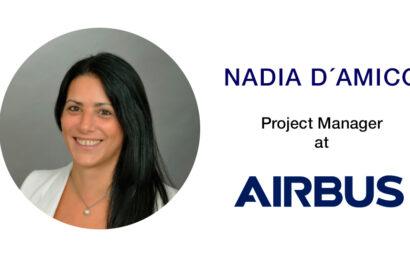 Nadia D´Amico ZLC Success Story