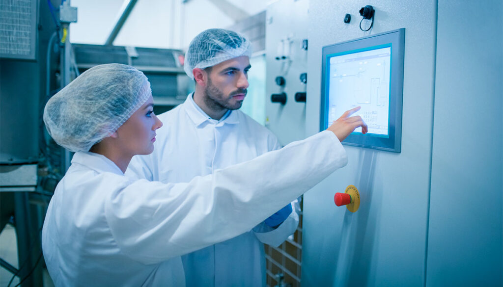 Scheduling complexity in premix manufacturer no text