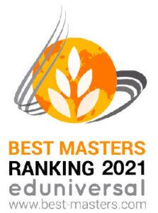 Logo Eduniversal 2021