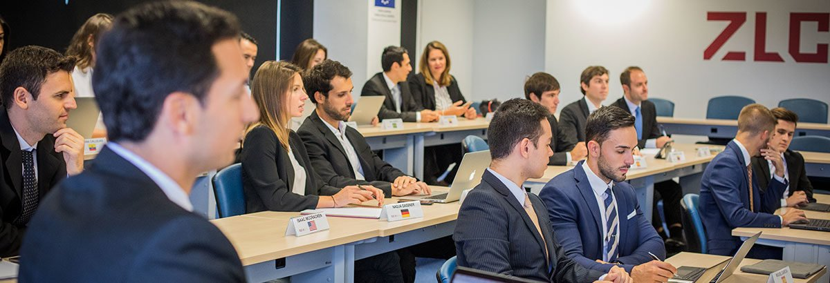 MIT Zaragoza Master in Logistics and Supply Chain (ZLOG)
